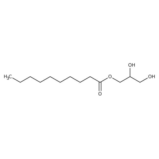 Monocaprin 98.0+%, TCI America™
