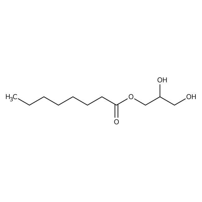 Monocaprylin 98.0 %, TCI America