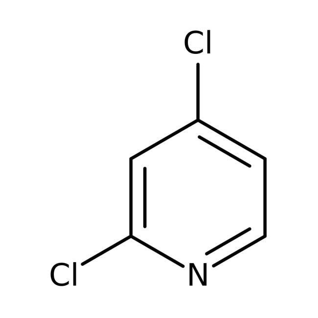 Alfa Aesar™2,4-Dichloropyridine, 97% 1g Alfa Aesar™2,4-Dichloropyridine, 97%