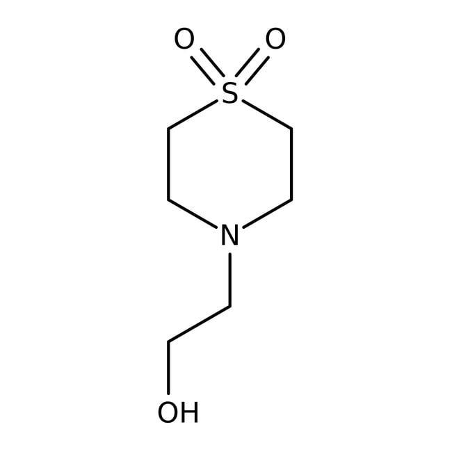 4-(2-Hydroxyethyl)thiomorpholine 1,1-Dioxide 98.0+%, TCI America™