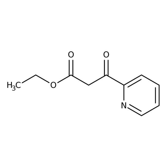 Ethyl picolinoylacetate, 95%, ACROS Organics™