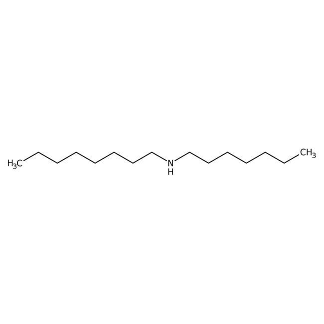Alfa Aesar™N-(n-Heptyl)-n-octylamine, 98+% 1g Alfa Aesar™N-(n-Heptyl)-n-octylamine, 98+%
