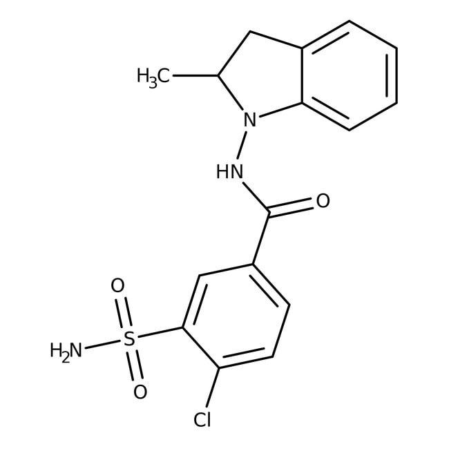 Indapamide, MilliporeSigma Supelco:Buffers and Standards:Chromatography