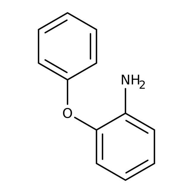 2-Phenoxyaniline, 98%, ACROS Organics