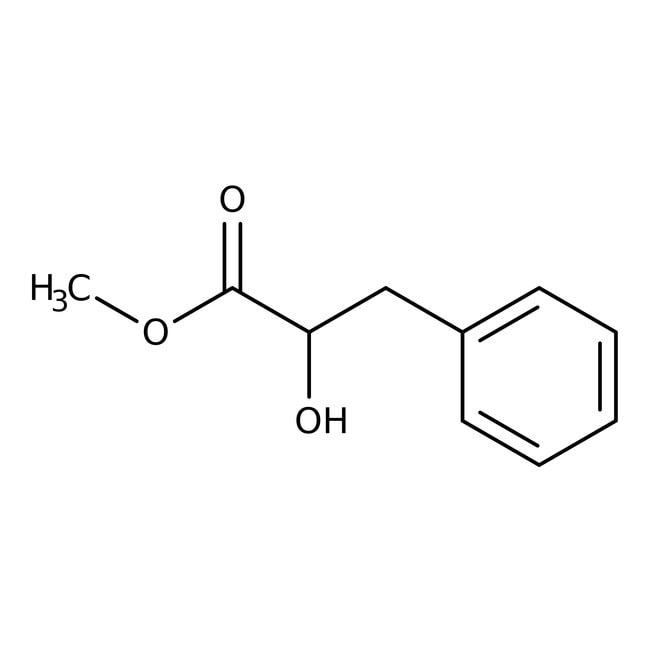 Methyl D-3-Phenyllactate 98.0+%, TCI America™