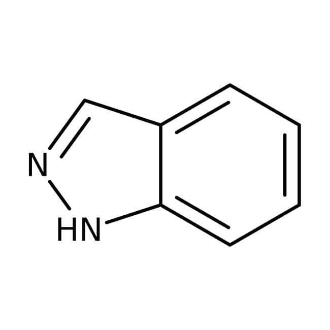 Indazole, 96%, ACROS Organics™