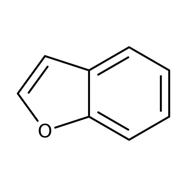 Benzo[b]furano, +99%, Alfa Aesar™ 50g Benzo[b]furano, +99%, Alfa Aesar™