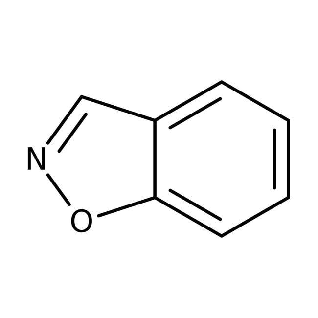 Alfa Aesar  1,2-Benzisoxazole, 97%