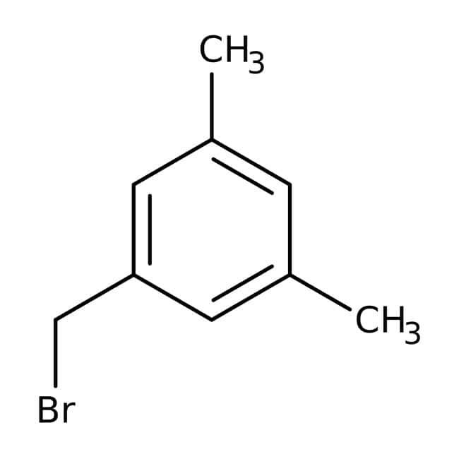 3,5-Dimethylbenzyl bromide, 98%, ACROS Organics™