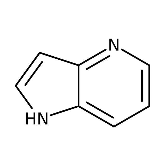 Alfa Aesar™4-Azaindole, 97% 1g Alfa Aesar™4-Azaindole, 97%