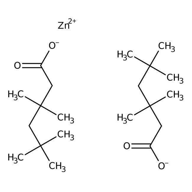 Alfa Aesar™Zinc neodecanoate, Zn 17.9-18.2% 1kg Alfa Aesar™Zinc neodecanoate, Zn 17.9-18.2%