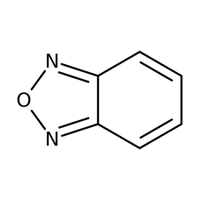 Alfa Aesar  Benzofurazan, 97%