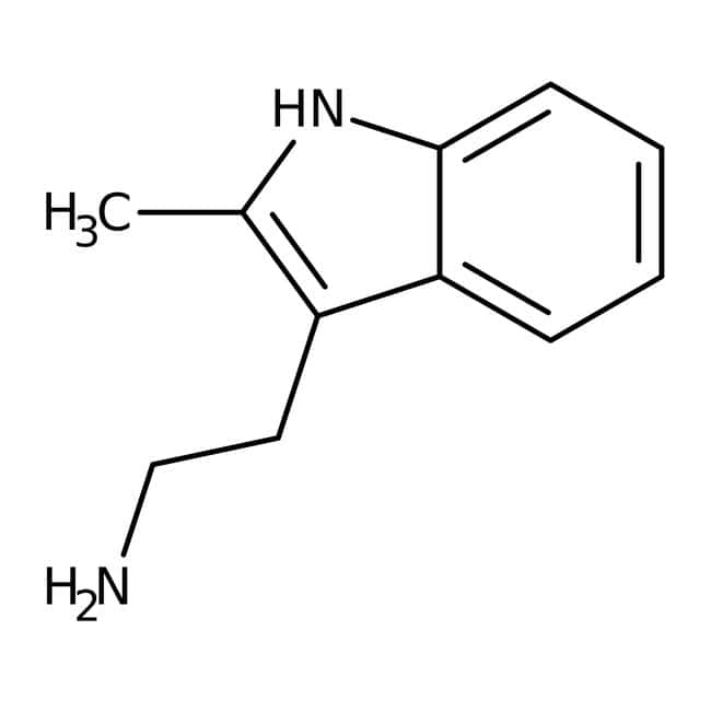 2-Methyltryptamine 98.0+%, TCI America™