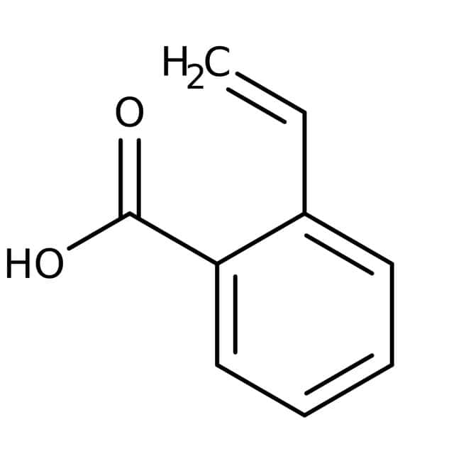 Alfa Aesar™2-Vinylbenzoesäure, 96% 5g Alfa Aesar™2-Vinylbenzoesäure, 96%