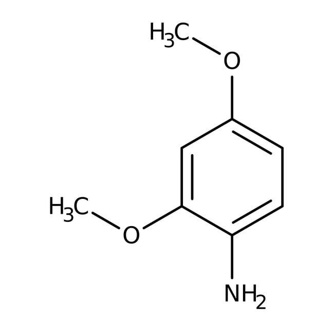 2,4-Dimethoxyaniline, 97%, ACROS Organics™