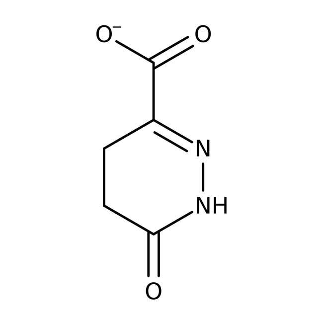 6-Oxo-1,4,5,6-tetrahydropyridazine-3-carboxylic acid, 97%, Maybridge 50g 6-Oxo-1,4,5,6-tetrahydropyridazine-3-carboxylic acid, 97%, Maybridge