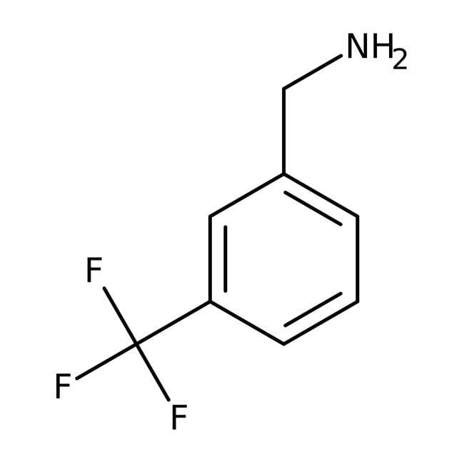 Alfa Aesar  3-(Trifluoromethyl)benzylamine, 97%