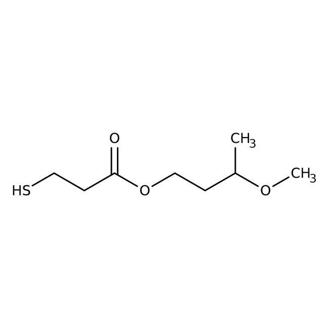 3-Methoxybutyl 3-Mercaptopropionate 97.0+%, TCI America™