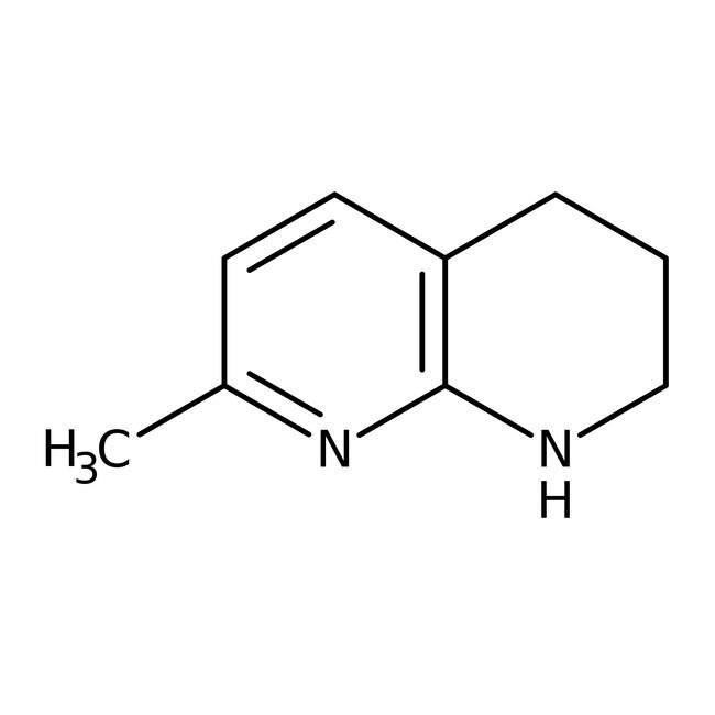 Alfa Aesar™7-Methyl-1,2,3,4-tetrahydro-1,8-naphthyridine, 95% 1g Alfa Aesar™7-Methyl-1,2,3,4-tetrahydro-1,8-naphthyridine, 95%