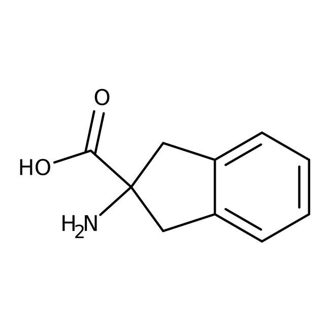 2-Amino-2-indanecarboxylic Acid, ACROS Organics