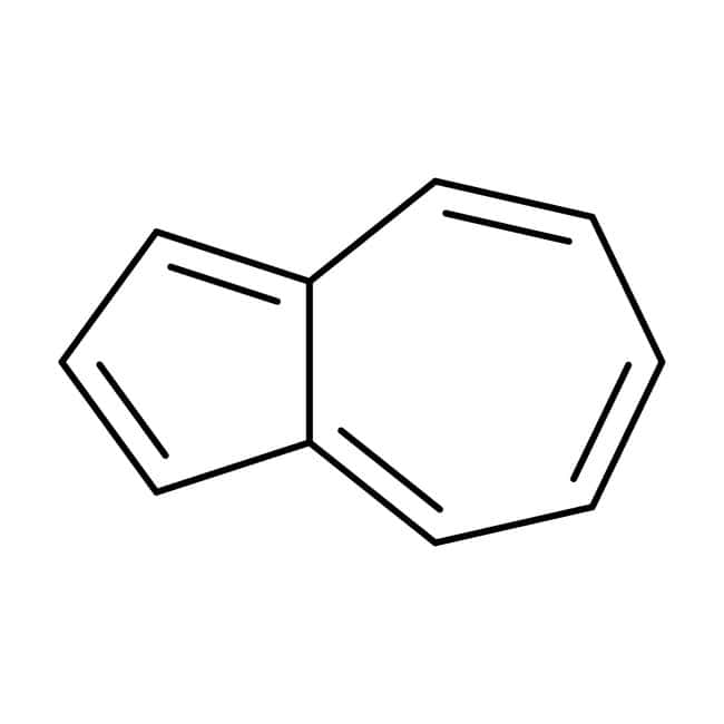 Azulene, 99%, ACROS Organics™
