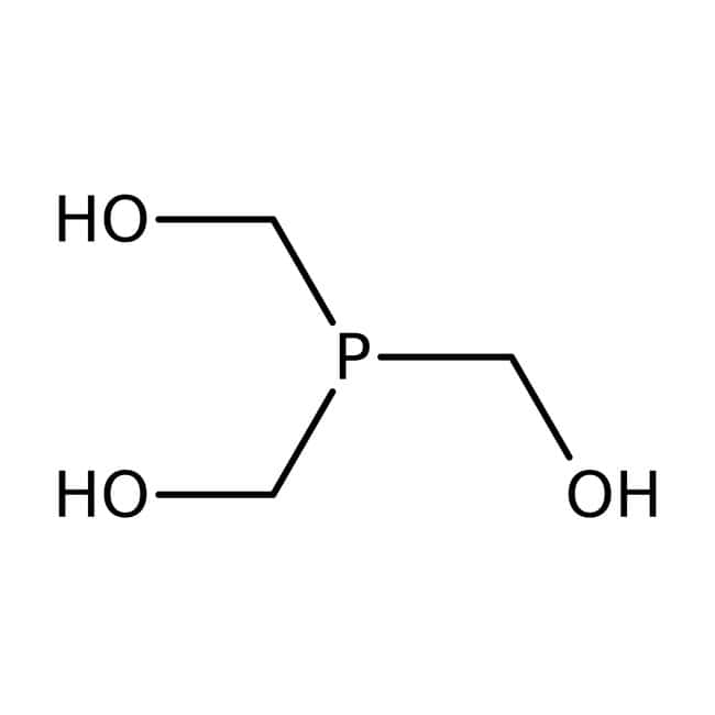 Tris(hydroxymethyl)phosphine, 95%, ACROS Organics