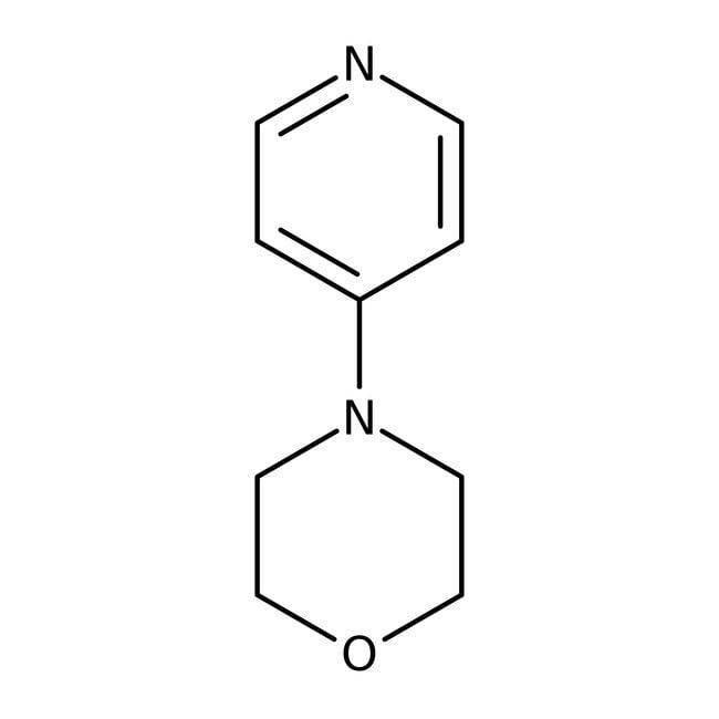 Alfa Aesar™4-(4-Morpholinyl)pyridine, 97%