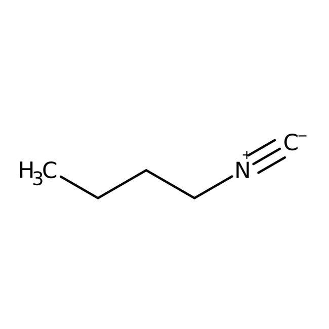 n-Butyl isocyanide, 98+%, ACROS Organics™