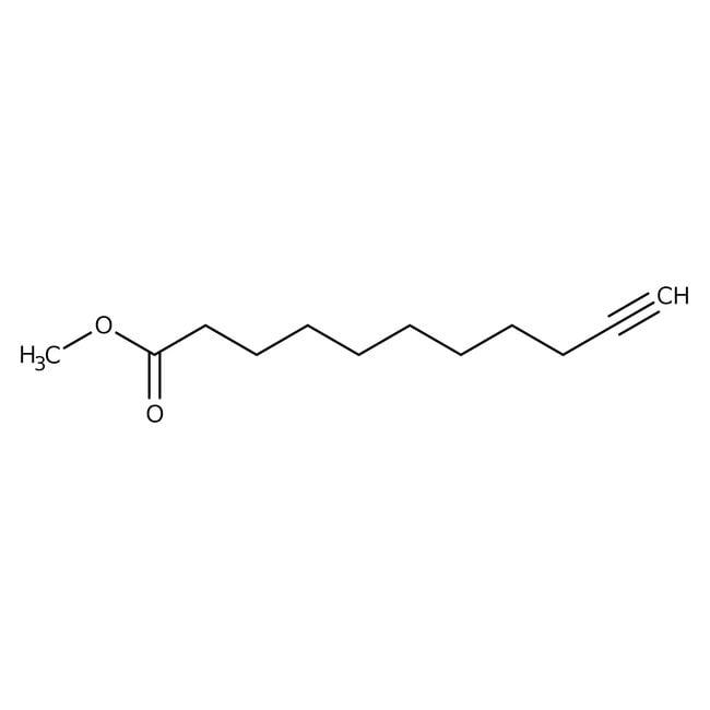 Alfa Aesar™Methyl 10-undecynoate, 96%