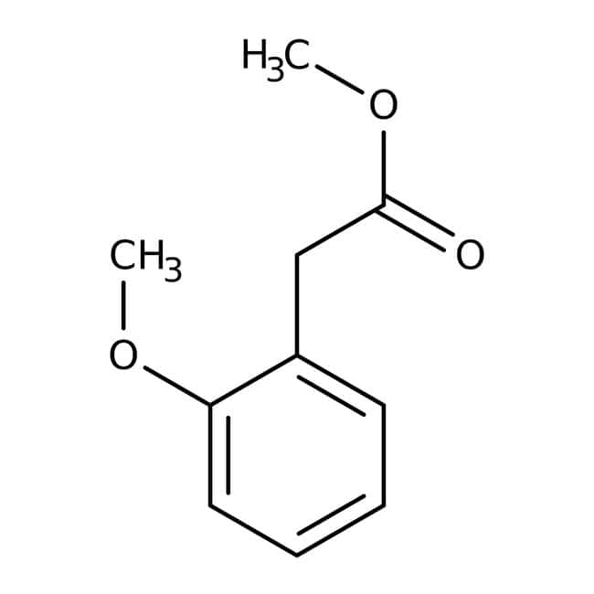 Methyl 2-Methoxyphenylacetate 98.0+%, TCI America™