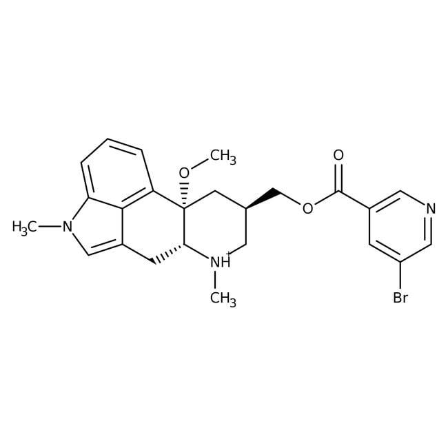 Nicergoline, Tocris Bioscience