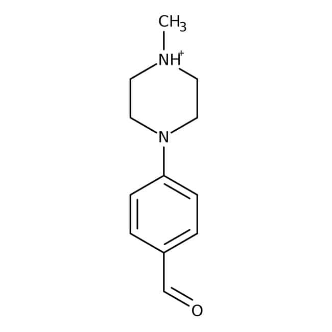 4-(4-Methylpiperazino)benzaldehyde, 97%, Maybridge