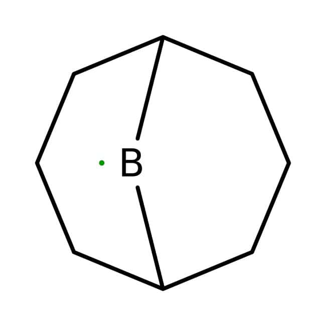 9-Borabicyclo[3.3.1]nonane, 0.5M solution in THF, AcroSeal™, Acros Organics