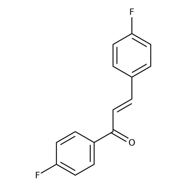 4,4'-Difluorochalcone, 98%, predominantly trans, ACROS Organics