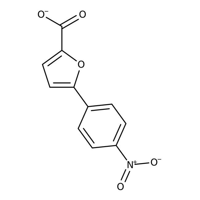 5-(4-Nitrophenyl)-2-furoic acid, ACROS Organics