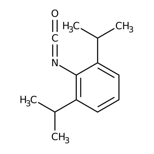 Alfa Aesar  2,6-Diisopropylphenyl isocyanate, 94%