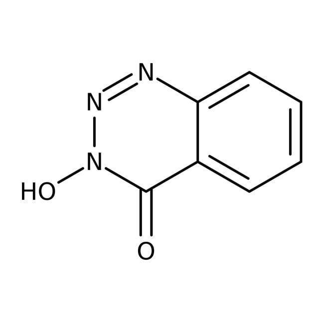 3-Hydroxy-1,2,3-benzotriazin-4(3H)-one 98%, ACROS Organics