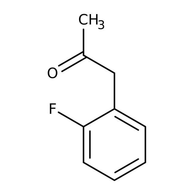 Alfa Aesar™2-Fluorophenylacetone, 98%