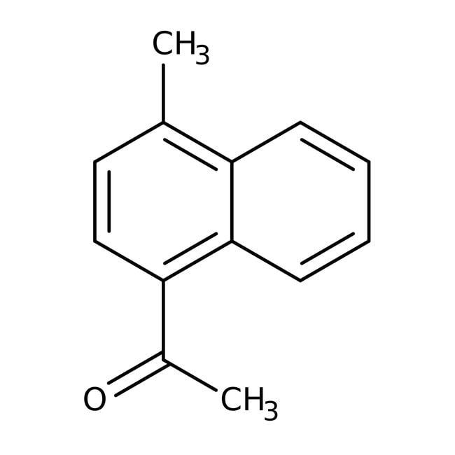 4-Methyl-1-acetonaphthone 97.0+%, TCI America™