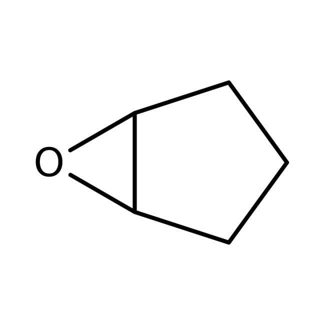 Cyclopentenoxid, 98%, Acros Organics™ Glasflasche; 100g Cyclopentenoxid, 98%, Acros Organics™