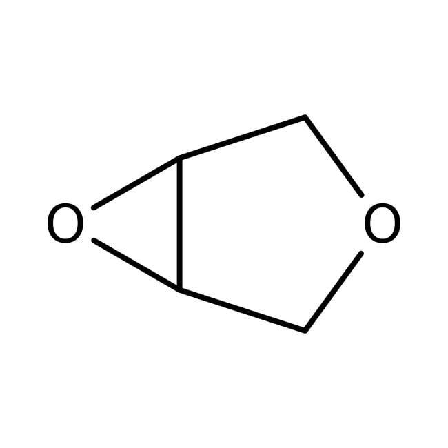 3,4-Epoxytetrahydrofuran, 96%, ACROS Organics™ 1g; Glass bottle 3,4-Epoxytetrahydrofuran, 96%, ACROS Organics™