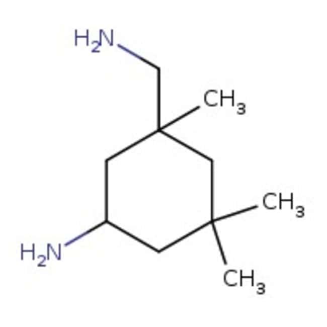 Isophoronediamine (cis- and trans- mixture) 99.0 %, TCI America
