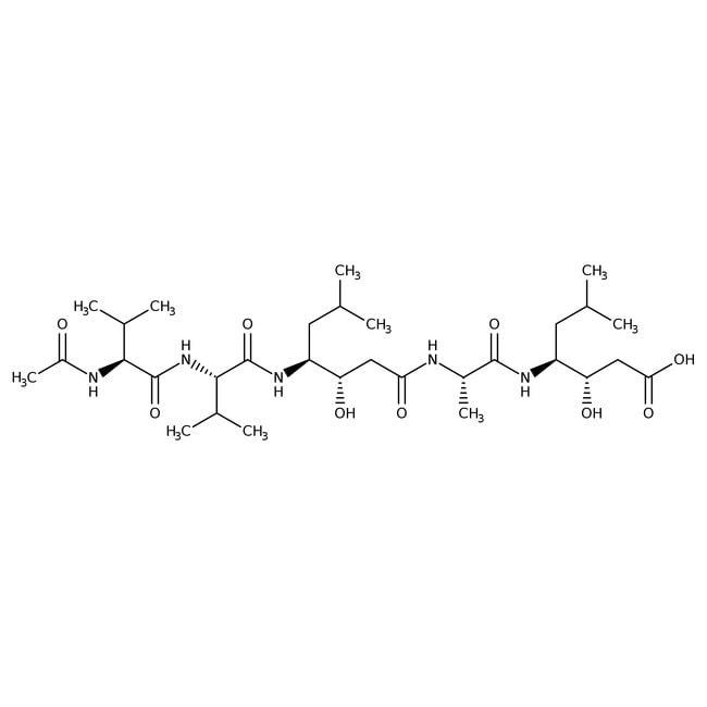 MilliporeSigmaCalbiochem Acetyl-Pepstatin 1mg:Protein Analysis Reagents