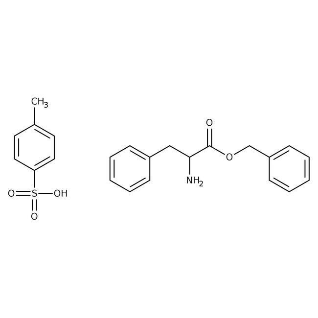 Alfa Aesar  D-Phenylalanine benzyl ester p-toluenesulfonate, 98%
