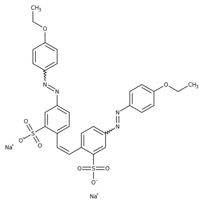 Alfa Aesar Chrysophenine Sodium Salt 100g Alfa Aesar Chrysophenine