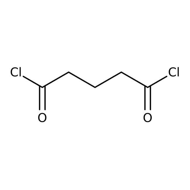 Glutaryl dichloride, 97%, ACROS Organics™
