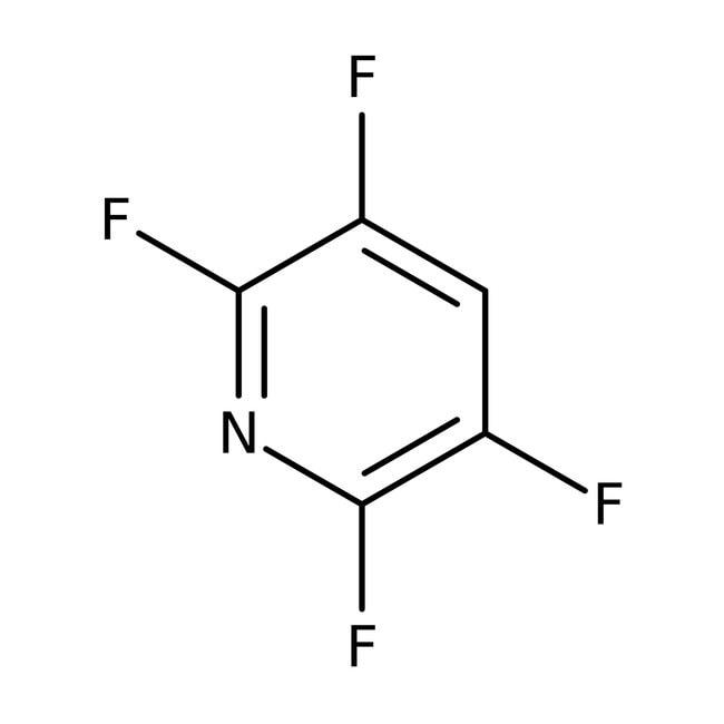 Alfa Aesar™2,3,5,6-Tetrafluoropyridine, 97% 5g Alfa Aesar™2,3,5,6-Tetrafluoropyridine, 97%