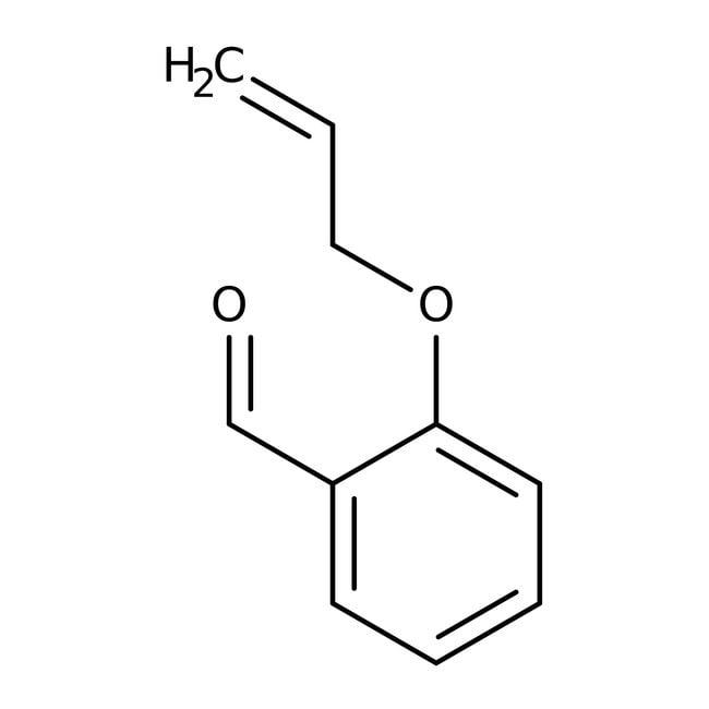 2-Allyloxybenzaldehyde 90%, ACROS Organics