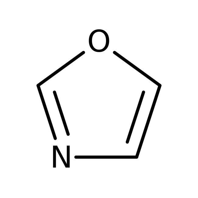Alfa Aesar™Oxazole, 98+% 5g Alfa Aesar™Oxazole, 98+%
