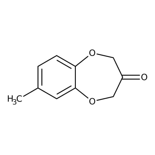 7-Methyl-1,5-benzodioxepan-3-one 98.0+%, TCI America™